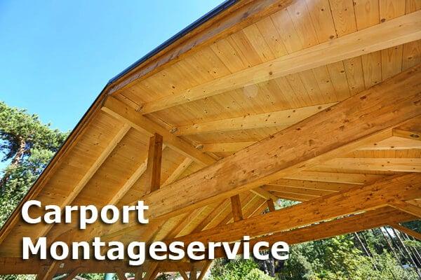 Ein Carport ist ein Zischending zwischen einem normalem Stellplatz und einer Garage. Im Unterschied zu einem herkömmlichen Parkplatz haben Carports ein schützendes Dach.