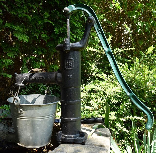 Eine effektive Gartenbewässerung sollte mit Anlegen des Gartens sorgfältig geplant und durchdacht sein.