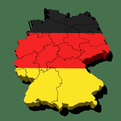 deutschand icon