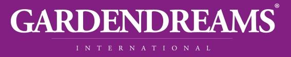 Gardendreams Logo