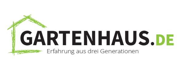 Gartenhaus.de Logo