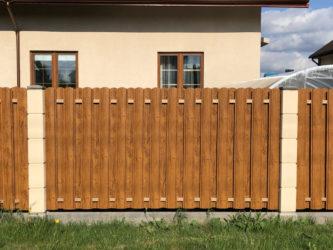 Sichtschutz zum Nachbarn